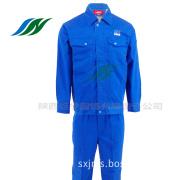Autumn Blue Coat for Man