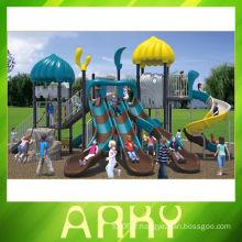 Équipement de terrain de jeu pour enfants le plus chaud