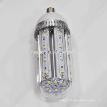 E40 40w high power led bulb light 5000 lumen aluminum shell led corn lamp