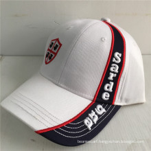 (LPM16010) Promotional Constructed Embroidery Baseball Cap