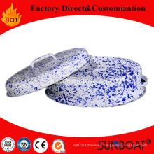 Sunboat Enamel Roaster/Roaster Kitchenware/ Kitchen Appliance