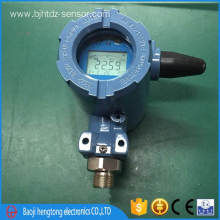 Wireless Digital Pressure Gauge