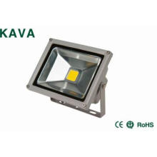 multi color led flood light underwater