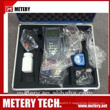 Capteur ultrasonique de sortie analogique Metery Tech.China