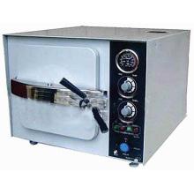 Medizinischer Krankenhaus-Ausrüstungs-Preis der Tabellen-Art Dampf-Sterilisator