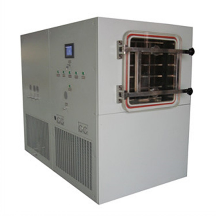 fruit freeze dryer lyophilizer