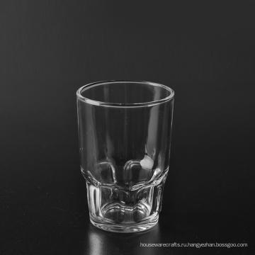 265ml очистить виски стеклянный стакан