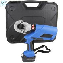 Fornecedor de fábrica 2018 ferramentas de corte hidráulico portátil alicate de compressão manual ferramenta de compressão de mão