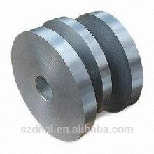 Bobinas de alumínio 5052 H32 de alta qualidade para revestimento de tampas