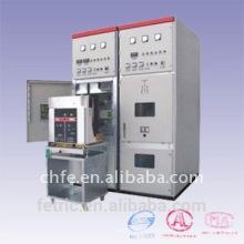 6kV/10kV/11kV Schaltgeräte, Telefonzentrale / KYN28A-12 Metall verkleideten Block Schaltanlagen