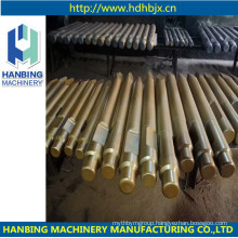 42CR Excavator Parts Hydraulic Breaker Chisels