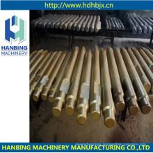 42CR Excavator Parts Hydraulic Breaker Chisels