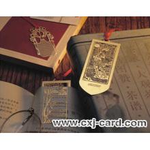 metal label,metal bookmark,metal gift