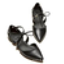 Großhandels-Gladiator-Sandelholze 2016 neue Art-Dame-fantastische Schuhe