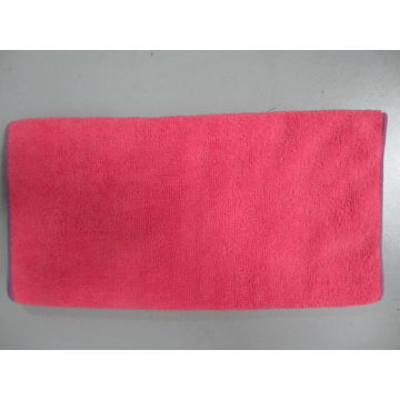 Hot sale microfiber window  cloth