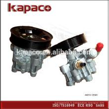 Kapaco pompe à direction assistée 44310-12540 pour Toyota Corolla