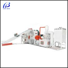 1-20mm Hot Sale Machine for Granule (TMJ1200)