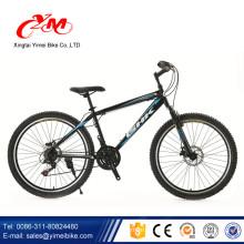 Alibaba China Fahrradladen / heißer Verkauf 26-Zoll-Mountainbike / bergab Mountainbike-Verkauf