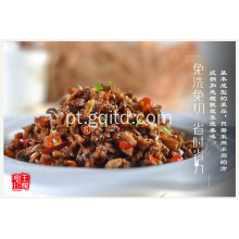 Hunan pickles especiais Waipocai Grandmother pratos 250g