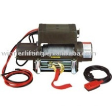 HIGH PERFORMANCE 12V OR BIGGER ELECTRIC WINCH FOR SALE