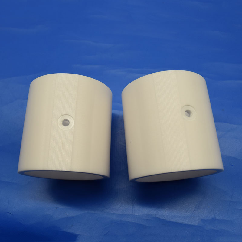 Machinable Ceramic Pipe