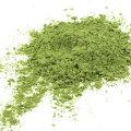 organic kale powder air dried
