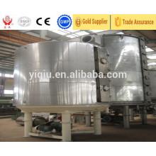 Secadora industrial / secadora de discos continuos serie PLG
