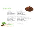 Arroz de levadura roja 100% natural en polvo 5% Monacolin K, Lovastain