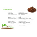 100% natureza Red Yeast Arroz em pó 5% Monacolin K, Lovastain