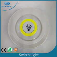 New COB LED Remote Control Light
