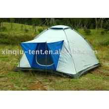 Портативный 2man шатер купола