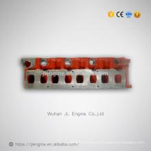 J05C Engine Cylinder Head 11183-78010 Excavator Machinery Parts