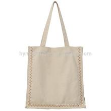 Leinwand-Einkaufstasche des Entwurfs des feinen Entwurfs feine Preisfrauen
