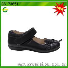 Zapatos de mujer Chaussure Enfant de venta caliente