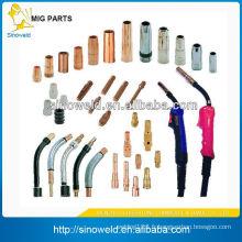 Micro torches de soudage au gaz