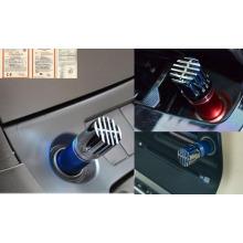 Vente chaude chambre personnelle et voiture Anion générateur purificateur d'Air