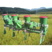 Sembradora caliente de la sembradora de maíz de la serie de la venta 2BYF con fertilizante