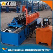 xinnuo light steel stud roll forming machine