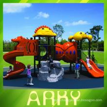 High Quality Kids Backyard Outdoor Play Equipment