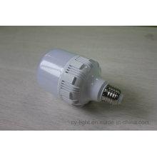 2016 Lâmpada do diodo emissor de luz do diodo emissor de luz do poder superior E27 Cylindricality para a luz Highbay 15W 18W 24W 28W 35W ce RoHS