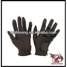 new style fashion equestrian glove