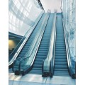 Engry-Saving Safe Shopping Mall Escalator