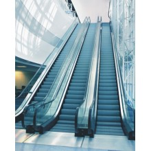 35 Degree Automatic Mechanical Indoor Escalator