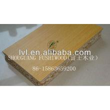 Завод по производству древесностружечных плит FSC