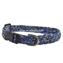 Adjustable Paracord Dog Collar Is the Perfect Dog Collar for Large Dogs, Small Dogs, and Especially Cute Dogs!
