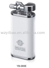 Flint Lighter YB-065E,refillable lighter,metal lighter