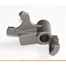 Carbon Steel Casting Technology Fork Parts