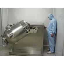 Máquina de mistura convectiva SHY