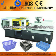 plastic crate making machine price