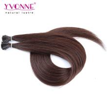 Extension de cheveux humains pré-collés